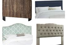 For Bedroom / Anything for bedroom, mattress, furniture, etc.