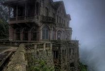 cool old places