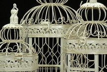 birdcages / by Martha Guillotte