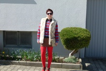 look of the day / All pins you can see in my blog :http://ilvana-a.blogspot.de