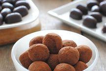 Chocolate  / by Whitney B :: FoodCanFixEverything.com