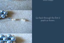 braccialetto perle