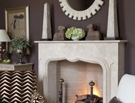 Animal Magnetism / Animal Prints in Home Decor / by Cindy Hattersley Design/Rough Luxe Lifestyle Blog
