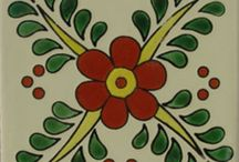 Mexican Tile / by Sandra Martinez