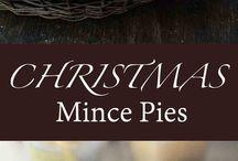 Christmas baking an ideas