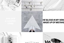 @_.klexos._ / This is the feed of my account called klexos... hope you like it [it has all the themes and layouts from what I've posted]