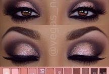 My Style, Makeup