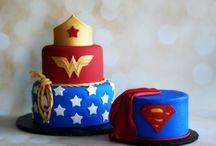 Party {Superhero}