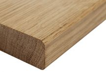 Window sills / Examples of the Essential Woodwork window sill boards