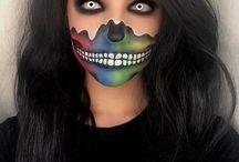 Spesial makeup