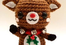 Amigurumis / miniaturas en crochet