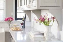 Kitchen / Inspiration for a kitchen