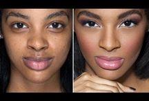 Natural Contouring / Natural Makeup