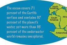 Ocean Sciences- GEMS