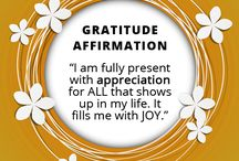 Quotes to heal, inspire and admire - Positive Affirmations