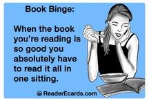 Book Stuff...
