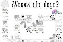 Leg - spansk