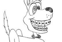 Pet Orthodontics / by John McIntyre