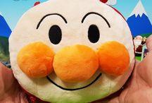 ふわふわケース❤アンパンマン アニメ&おもちゃ