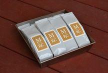 sample packaging ideas
