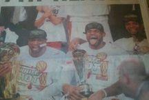 Miami Heat Baby!