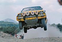 Opel Ascona A Rally