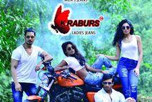 Courtyard Jeans / Kraburs Jeans