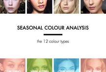 Colour Analysis / Colour theory and analysis