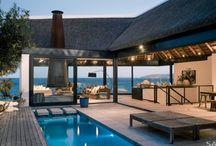 Beach house ideas.