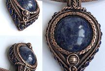 artisanat/Jewellery
