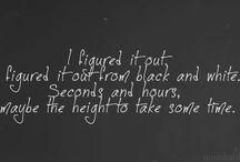 Lyrics