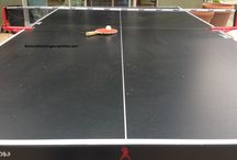 KillerSpin MyT Street Edition / Weatherproof outdoor ping pong tables from Killerspin.  #killerspin #outdoor #ping #pong #table #tennis #weatherproof #myTstreet