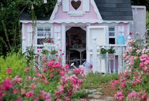 Jewel Boxes, Gems and Follies / Perfect little sheds, cottages and barns