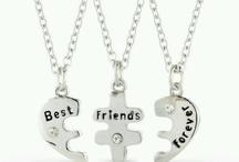 Best friend stuff