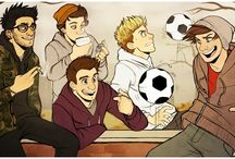 Art One Direction ♥