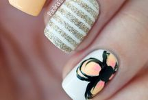 Nails, nails, and more nails!! / by Renee Moran