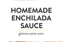 Sauces & Syrups