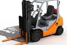 #Forklift