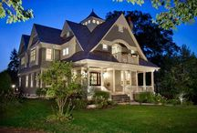 My Modest Dream Home / by Amanda Shilt