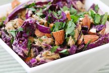 Super Salads / by Alisha Brandt