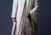Middle Eastern Menswear