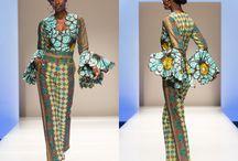 Cisco fashion show