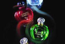 fragrances/perfumy