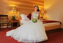 Winter Weddings at Galway Bay Hotel / Selection of photos from some of our Winter Wedding Evenings.