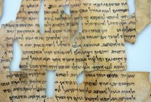 Bible Proof and Promise - the Dead Sea Scrolls and the Aleppo Crown - Israel's National Treasures / In early 1947, just before Israel miraculously became an independent nation, two Bedouin boys found the most important archaeological discovery of the 20th century — the first of the Dead Sea Scrolls.