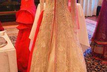 indian wedding dress / Happy