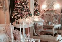 Shabby Chic Christmas / by connie jauch