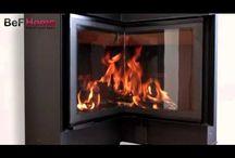 Krbové vložky / Živý oheň v interiéru je symbolem pohody, rodinného tepla a relaxace. Krby zútulní každý prostor a plápolající plameny doprovázené praskajícím dřevem jsou pravým balzámem na duši. Stále více lidí proto touží po vlastním krbu, který spojuje estetiku s praktickou stránkou. Vytápění dřevem je totiž nejen líbivé, ale také úsporné a ekologické.