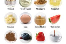 Healthy Foods / Food, Healthy,