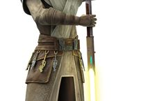 Star Wars; art and funart / Fanart of the great sága of starwars and starwars the old republic II